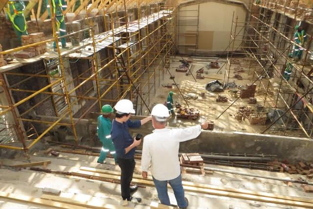 Atlanta GA Construction Draw Inspection